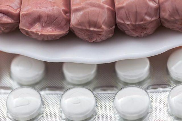 médicaments pour mincir