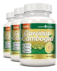 garcinia cambogia calcium & potassium
